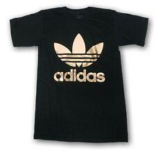 ed9e0d714 adidas Black T-shirt