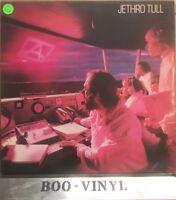 Jethro Tull - Crossfire - CDL  1301 UK LP 1980 A-2 B-2 PRESS EX CON