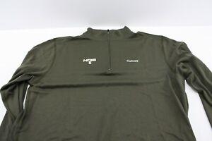 NCIS Carhartt Sweater Size XL
