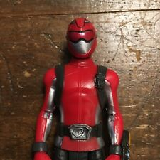 2016 Hasbro Saban?s Power Rangers Beast Morpheus Red Ranger Loose Action Figure