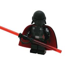 *NEW* Custom - SECOND SISTER INQUISITOR - Star Wars Jedi Fallen Order Minifigure