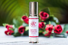 Organic Anti Wrinkle Serum with 24k Gold and Hyaluronic Acid
