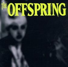 THE OFFSPRING - THE OFFSPRING - NEW CD ALBUM