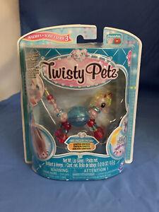 "Twisty Petz Series 3 ""Miss Unigloss Unicorn"" Limited Edition W/Scented Lipgloss"