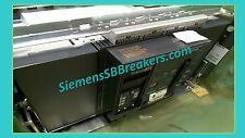 SIEMENS 3WL1 FS2 (A6X30066887) 4000A 100KA 690VAC HORZ CON C/B
