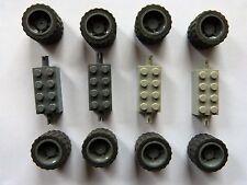 LEGO Technic City 8 ruote con achsteinen (carreggiata 47-54)
