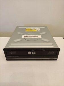 LG Internal 10x Blu-ray™ Disc Combo + DVD Writer - SATA 10x with LightScribe