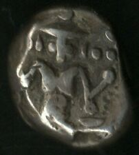 More details for nd1704-1807 british india madras presidency silver 2 fanam | pennies2pounds