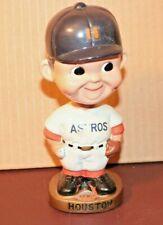 Houston Astros Bobblehead Gold Base