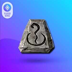 Diablo 2: Resurrected Amn Rune 🔹 Softcore D2R Items 🔹 PC US/ASIA/EU Gear