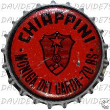 01379] TAPPO CORONA CROWN CAP CHAPA KRONKORKEN CAPSULE  - CHIAPPINI MODIGA GARDA