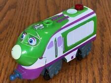 Chuggington Interactive Railway Koko Talking Electronic Train Learning Curve