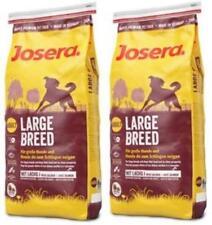 "JOSERA Hundefutter ""large Breed"" 15kg Trockenfutter"