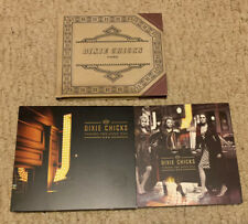 2 Dixie Chicks Cd + Dvd Deluxe Editions