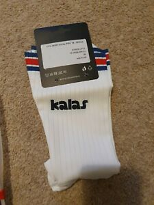 Team GB Cycling Team Issue Kalas Aero Cycling Socks