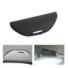Black Sunglasses Glasses Container Holder For VW 99-04 Jetta MK4 Bora Golf