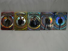 Quantum Leap Complete Series Seasons One thru Five 1-5 Dvd box set lot Free Ship