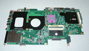 Motherboard Model: F70SL MAIN BOARD REV: 2.0 für ASUS N90S, N90SV Notebooks