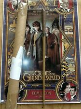 Newt Scamander - Harry Potter Cosplay Elder - Hogwarts - Ollivander's Magic Wand