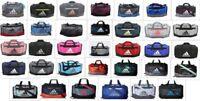 adidas Defender III Duffel Bag Gym Sport Shoulder Sack, 34 Colors / 3 Sizes
