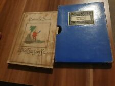 Heinrich Heine -Die Harzreise - Hyperion Verlag 1920 mit Schuber-Original