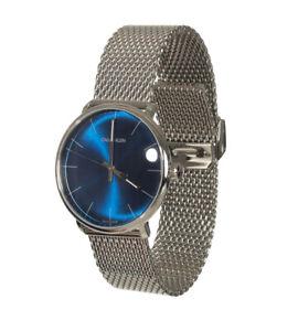 Calvin Klein High Noon Herrenuhr Herren Armbanduhr Uhr Typ K8M2112N  Neu