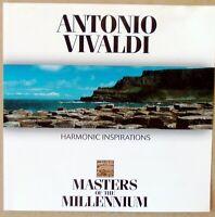 Antonio Vivaldi - Harmonic Inspirations - CD