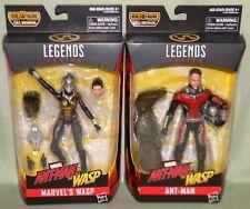 """Avengers Marvel Legends Series 6"""" Marvel's Black Knight"""