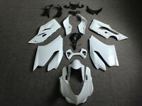 Unpainted Injection Bodywork Fairings for Ducati 1199 899 Panigale 2012-2014 ABS