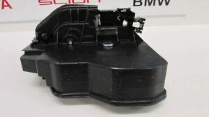 BMW OEM 03-16 Z4 Front Door-Lock Actuator Motor 51217202143
