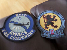 Air Force NATO Militaria Badges & Patches
