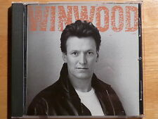 Steve Winwood - Roll with it / CD neuwertig