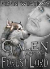 Galen and the Forest Lord by Eden Winters (2013, Paperback)