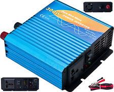 INVERTER NC-300S ONDA SINUSOIDALE PURA 12V to 220/230V