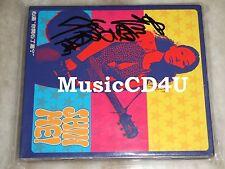 MusicCD4U - Original CD Pauline Lam Lan Xin Mei Autograph 簽名 藍心湄 - 你開心了湄 雙CD版