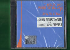 JOHN FRUSCIANTE - TO RECORD ONLY WATER FOR TEN DAYS BY CD NUOVO SIGILLATO