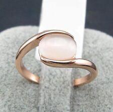 Ring Rose-Gold Statement, Gr. 18 = 1,8cm NEU TOP