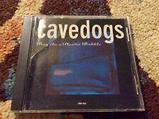 The Cavedogs Boy In A Plastic Bubble Promo CD Single Boston Indie Rock Pop