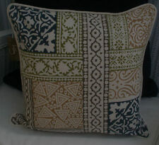 Unbranded Abstract 100% Cotton Decorative Cushions & Pillows