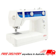 Elna Explore 240 Sewing Machine - Dressmaking Hemming Patchwork