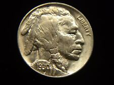 1930 BUFFALO NICKEL - SUPER-DUPER - LOOKS LIKE IT WAS MINTED YESTERDAY - WOW!