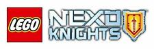 The Knight's Code: A Training Guide (LEGO NEXO KNIGHTS): By Ameet Studio