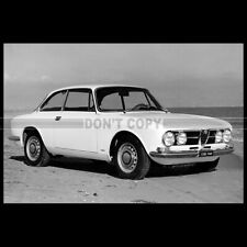 Photo A.014058 ALFA ROMEO 1750 GT VELOCE 1967-1970