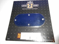 CCI HARLEY DAVIDSON CHROME PRIMARY INSPECTION COVER 1965-06 BIG-TWINS BC37765 T