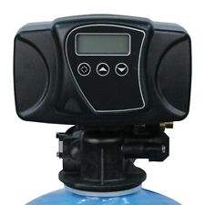 Pentair Fleck 5600SXT Digital Control Valve With New Parts. Water Softener