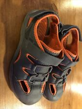 Rugged Outback boys sandal supportive structure amphibian 3