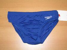 SPEEDO SCM endurance + maillot de bain short Garçons taille 104 Bleu NEUF