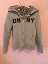 Girls DKNY  Tracksuit Grey Aged 6
