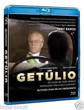Blu-ray Getulio Getúlio Últimos Dias de um Presidente [Subtitle English+Spanish]