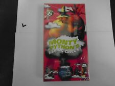 MONTY PYTHON'S FLYING CIRCUS VHS NEW VOL. 17 OLYMPIC HIDE-& SEEK & SILLY NOISES